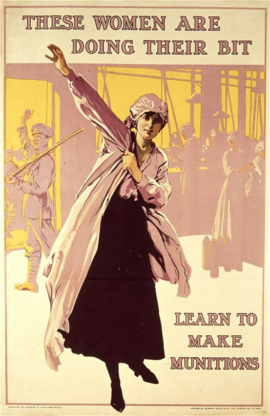 Click image for larger version.  Name:3. 1 0 WW1 Ministry of Munitions poster.jpg Views:1 Size:131.7 KB ID:3668345
