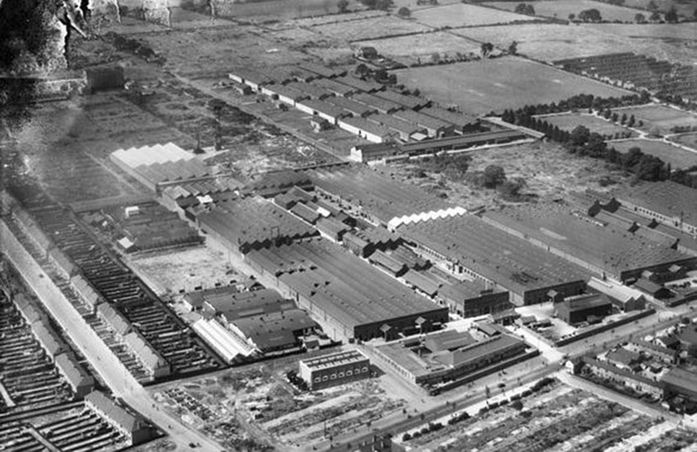 Click image for larger version.  Name:3. 1 1 WW1 HM Factory, Gretna.jpg Views:1 Size:152.7 KB ID:3668351