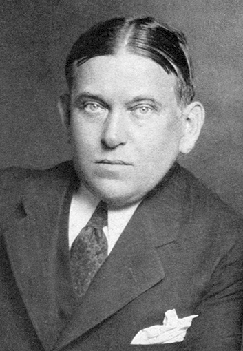 Click image for larger version.  Name:4.3. 7 USA Journalist Henry Louis Mencken 1928.jpg Views:32 Size:127.6 KB ID:3669149