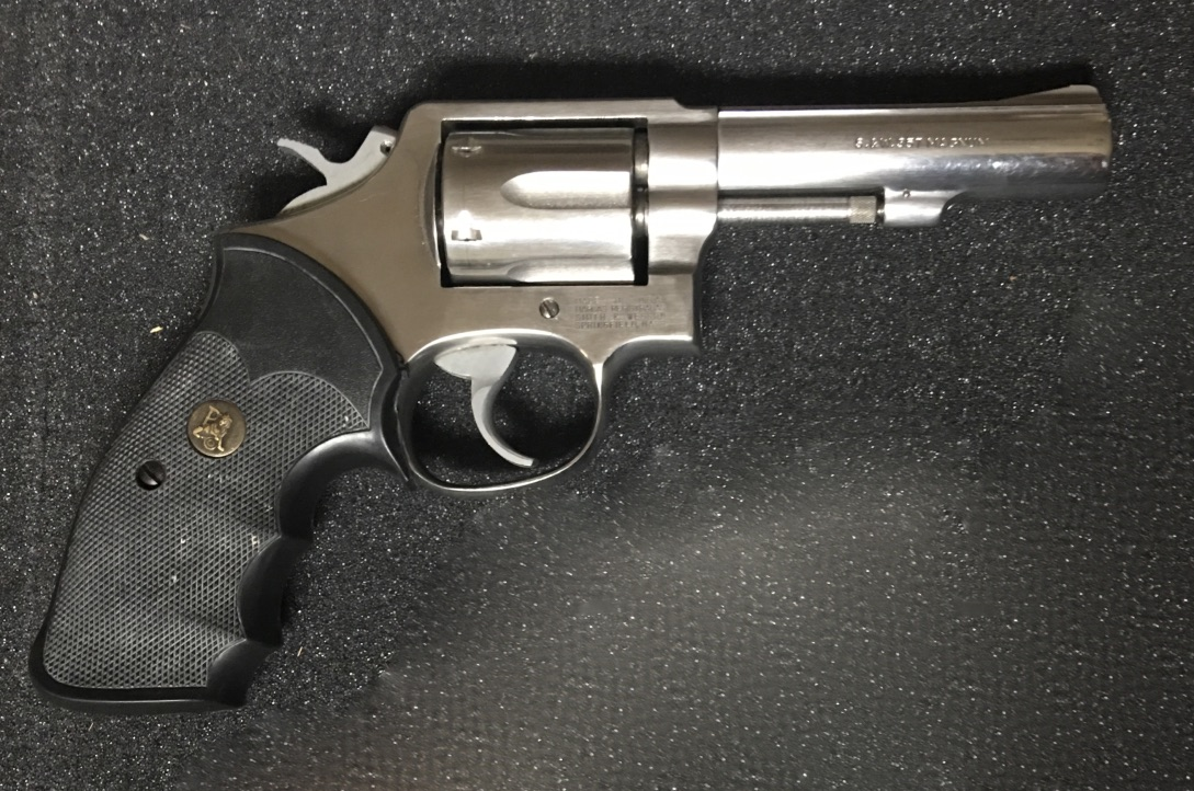 smith & wesson 38 serial number lookup