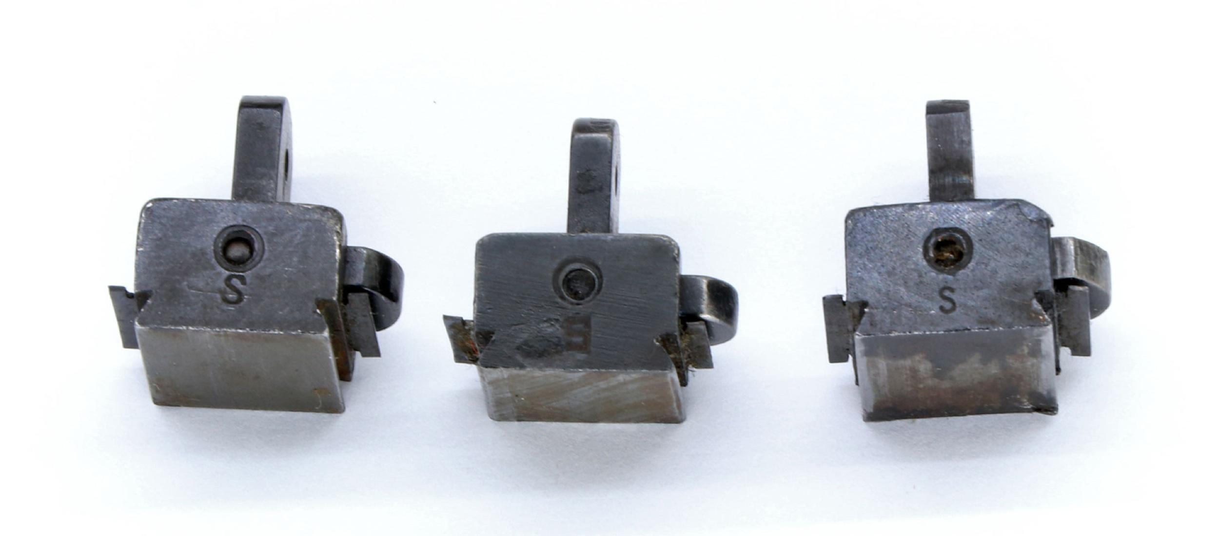 M1 Carbine Flip Rear Sights