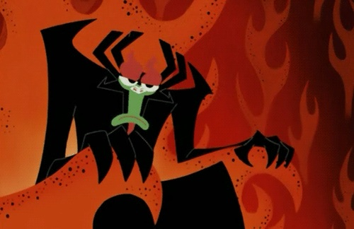 Click image for larger version.  Name:Aku_in_his_throne.jpg Views:5 Size:45.4 KB ID:2070042