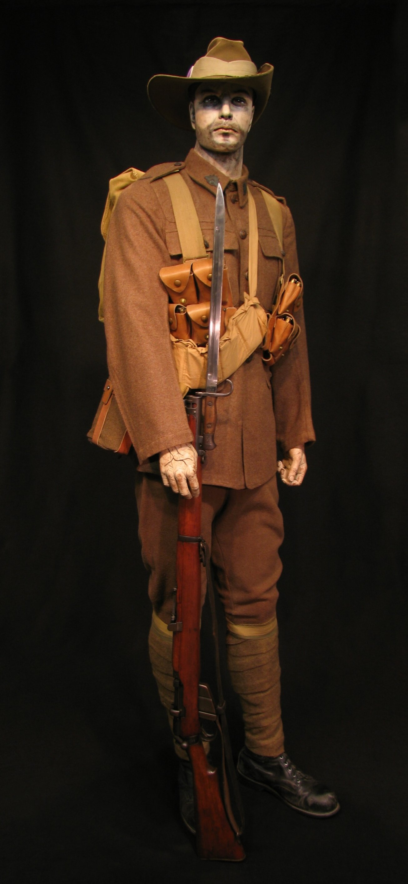 Click image for larger version.  Name:ANZAC circa 1915 Display 01R.jpg Views:16 Size:298.6 KB ID:766552