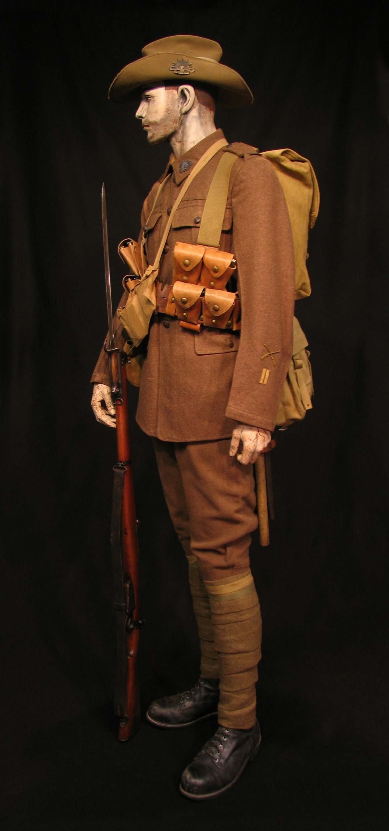 Click image for larger version.  Name:ANZAC circa 1915 Display 11R.jpg Views:4 Size:298.4 KB ID:766563