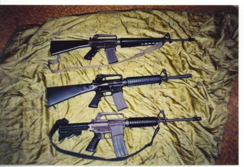 Click image for larger version.  Name:AR-15's Large.jpg Views:5 Size:42.9 KB ID:593621