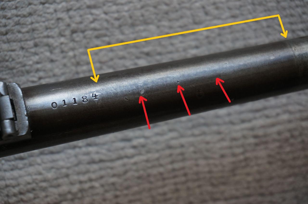 Click image for larger version.  Name:Berdan II Barrel Mkd.jpg Views:112 Size:200.5 KB ID:1964561