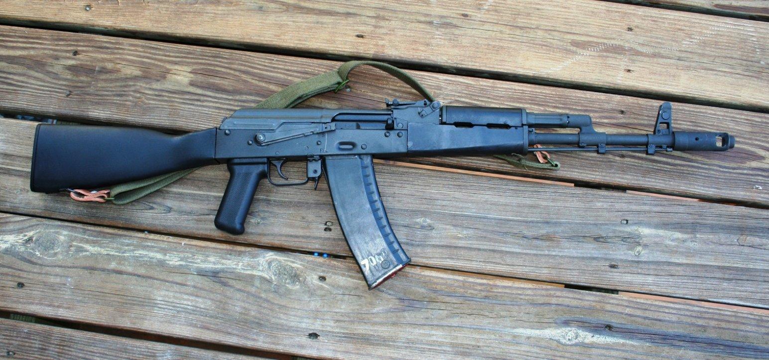 Click image for larger version.  Name:Bulgarian AK-74.jpg Views:21 Size:271.1 KB ID:452233