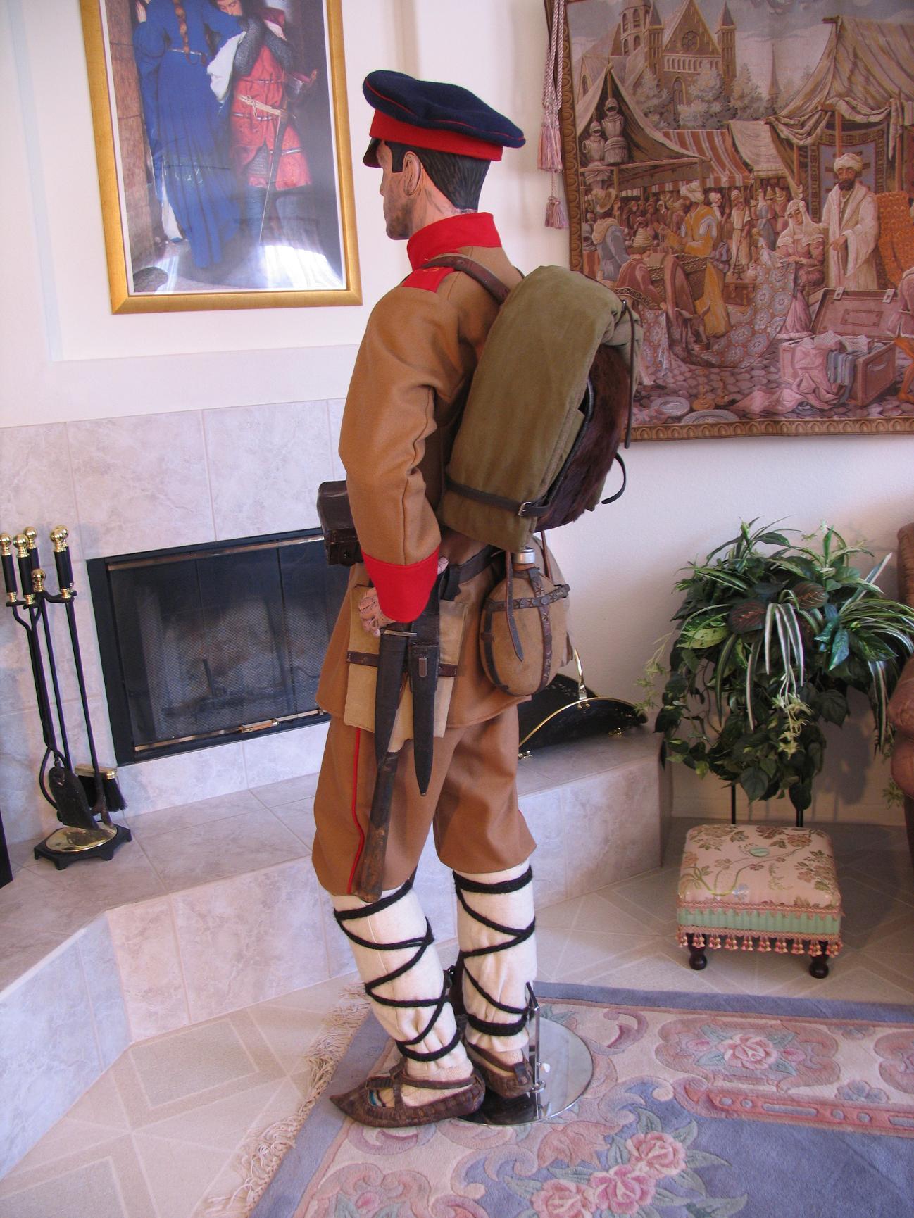 12 Antique Bulgarian Royal Army Military Uniform Bakelite Buttons Dark Green