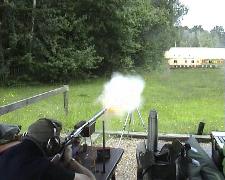 Carcano muzzle flash bench rest.jpg