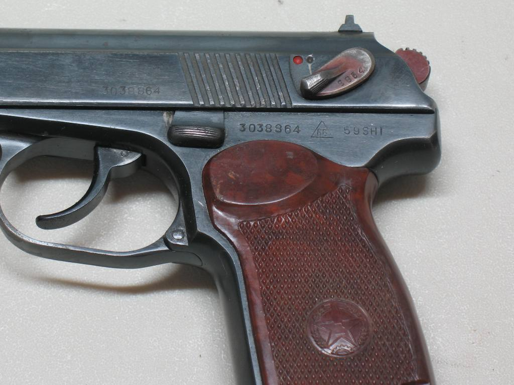 Click image for larger version.  Name:chinese makarov & holster 008.JPG Views:70 Size:102.6 KB ID:809430