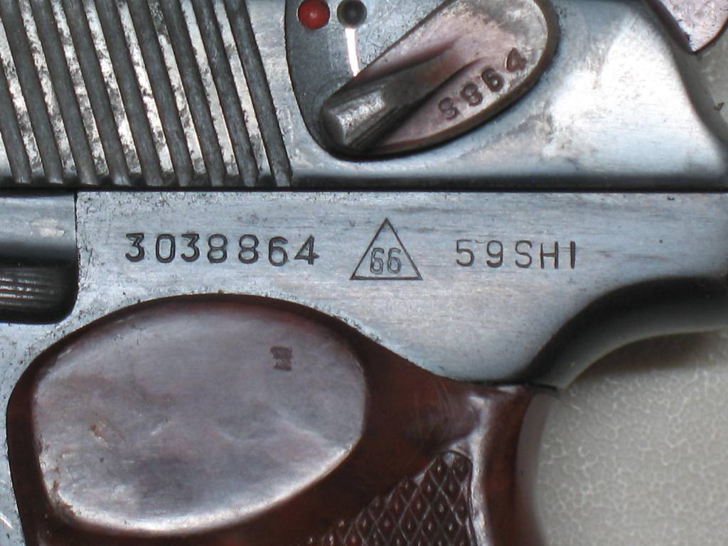 Click image for larger version.  Name:chinese makarov & holster 009.JPG Views:73 Size:105.6 KB ID:809429