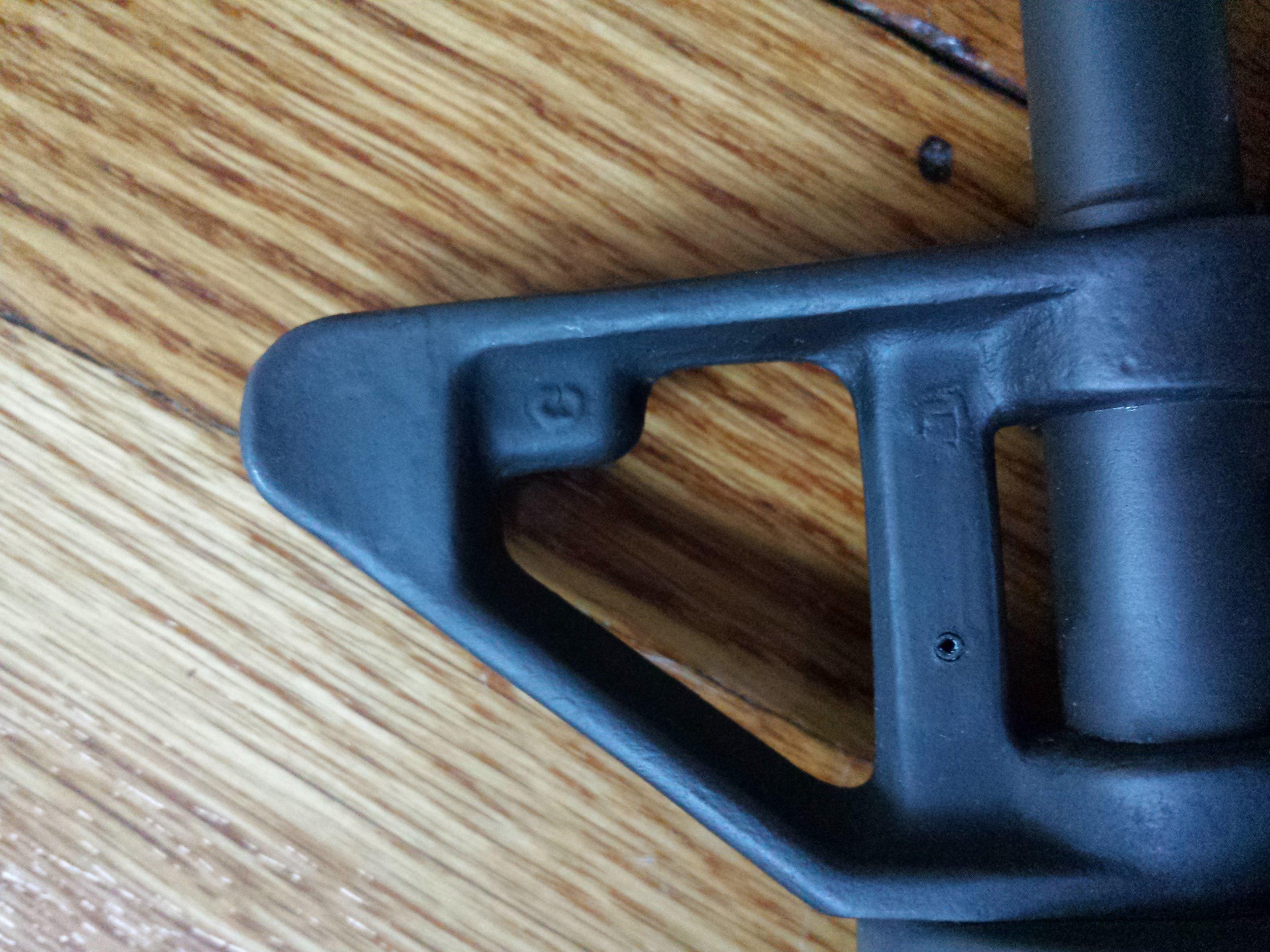 WTS Colt M16 A1 pencil barrel upper