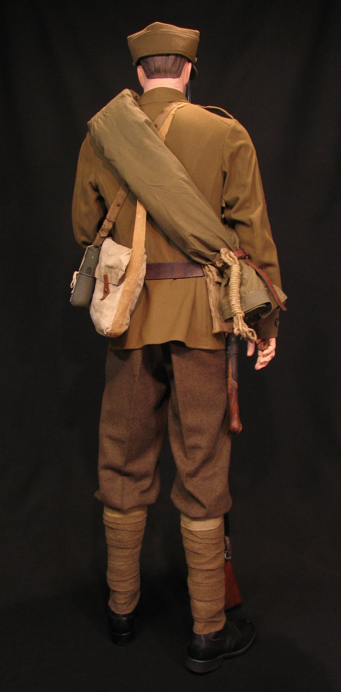 Click image for larger version.  Name:Czech Legion 6th Rifle Regt Display 06R.jpg Views:9 Size:295.4 KB ID:650219