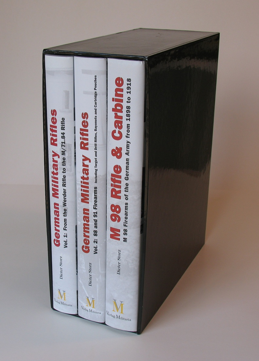 Click image for larger version.  Name:Dr Dieter Storz - boxed 3 Volume Set R2.jpg Views:22 Size:241.9 KB ID:672349