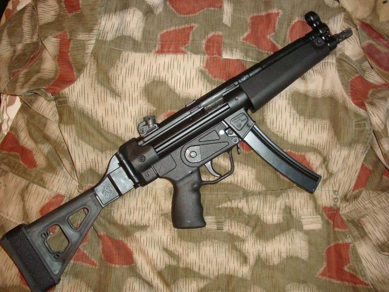 Ar9 Mp5