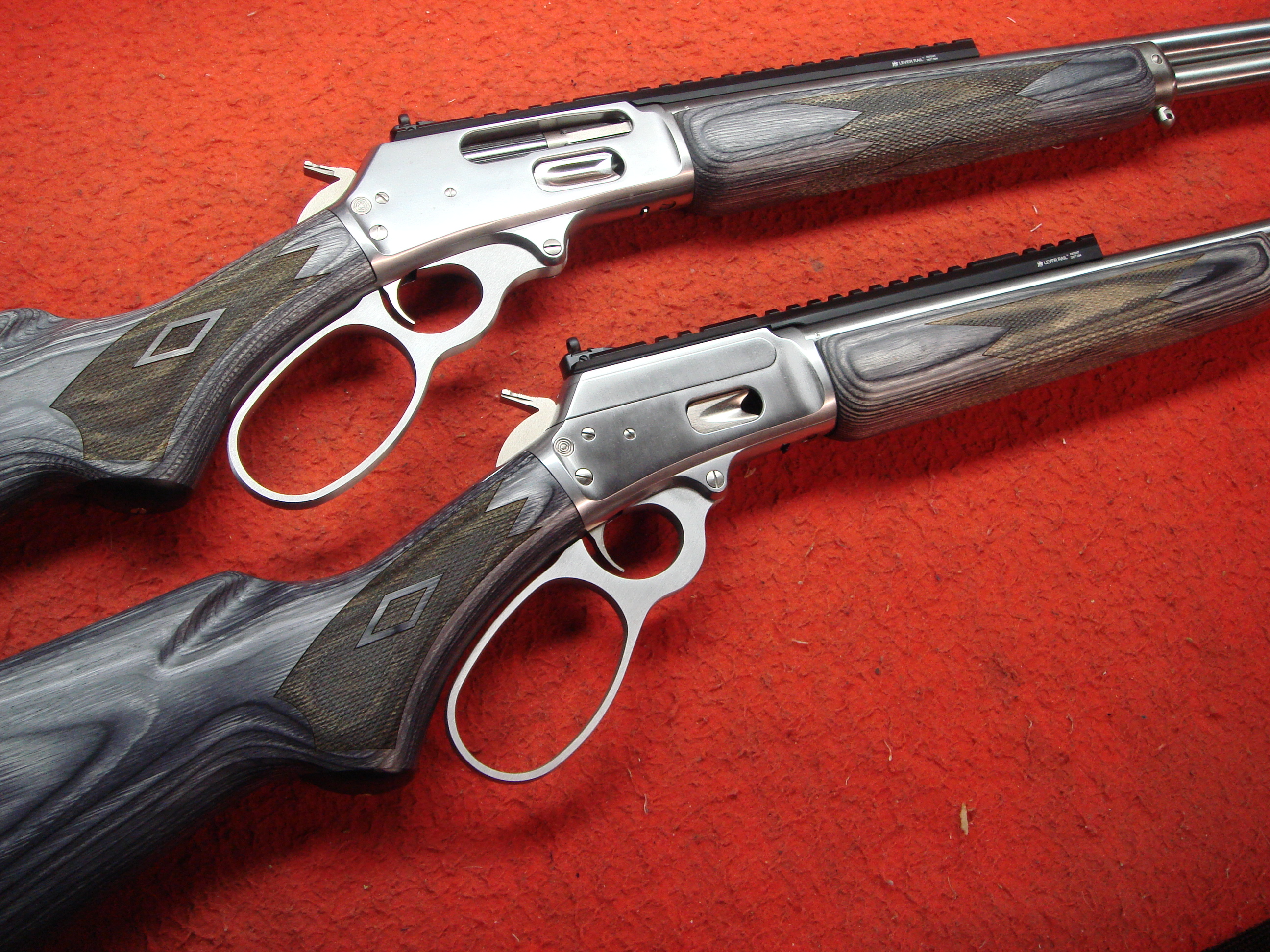 5 Great .357 Magnum Lever Action Rifles