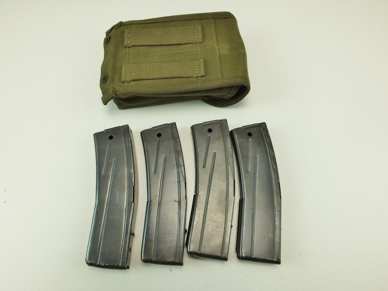 M2 Carbine 30 Round Magazines