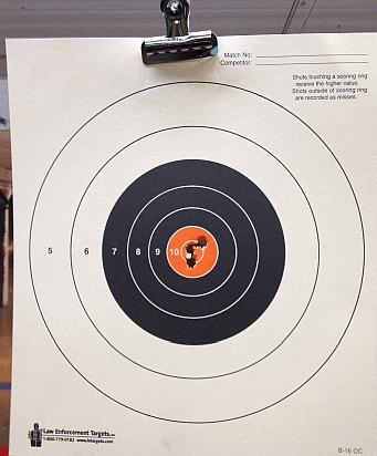 Click image for larger version.  Name:Enfield Standing at 25 yards.jpg Views:19 Size:119.8 KB ID:499867