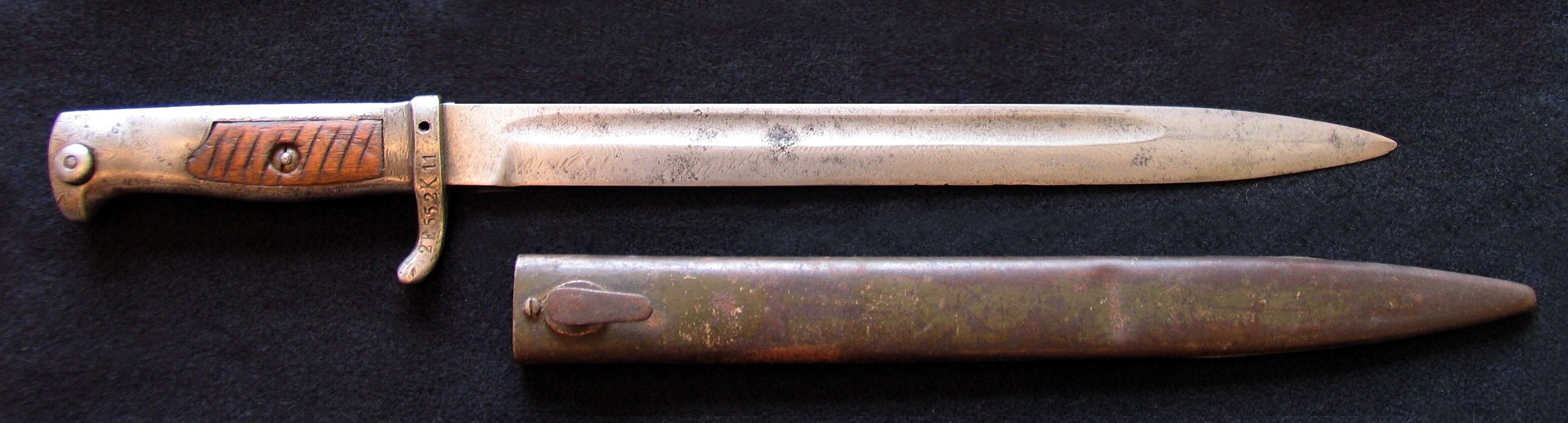 Click image for larger version.  Name:German ersatz bayonets EB55 ~ R1.jpg Views:3 Size:1.74 MB ID:3667199