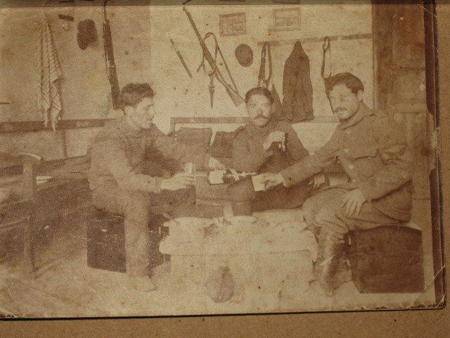 Click image for larger version.  Name:Greek Police With Mannlichers & Turk M90 Bayonet  On Wall. 1923.JPG Views:12 Size:88.1 KB ID:1833249