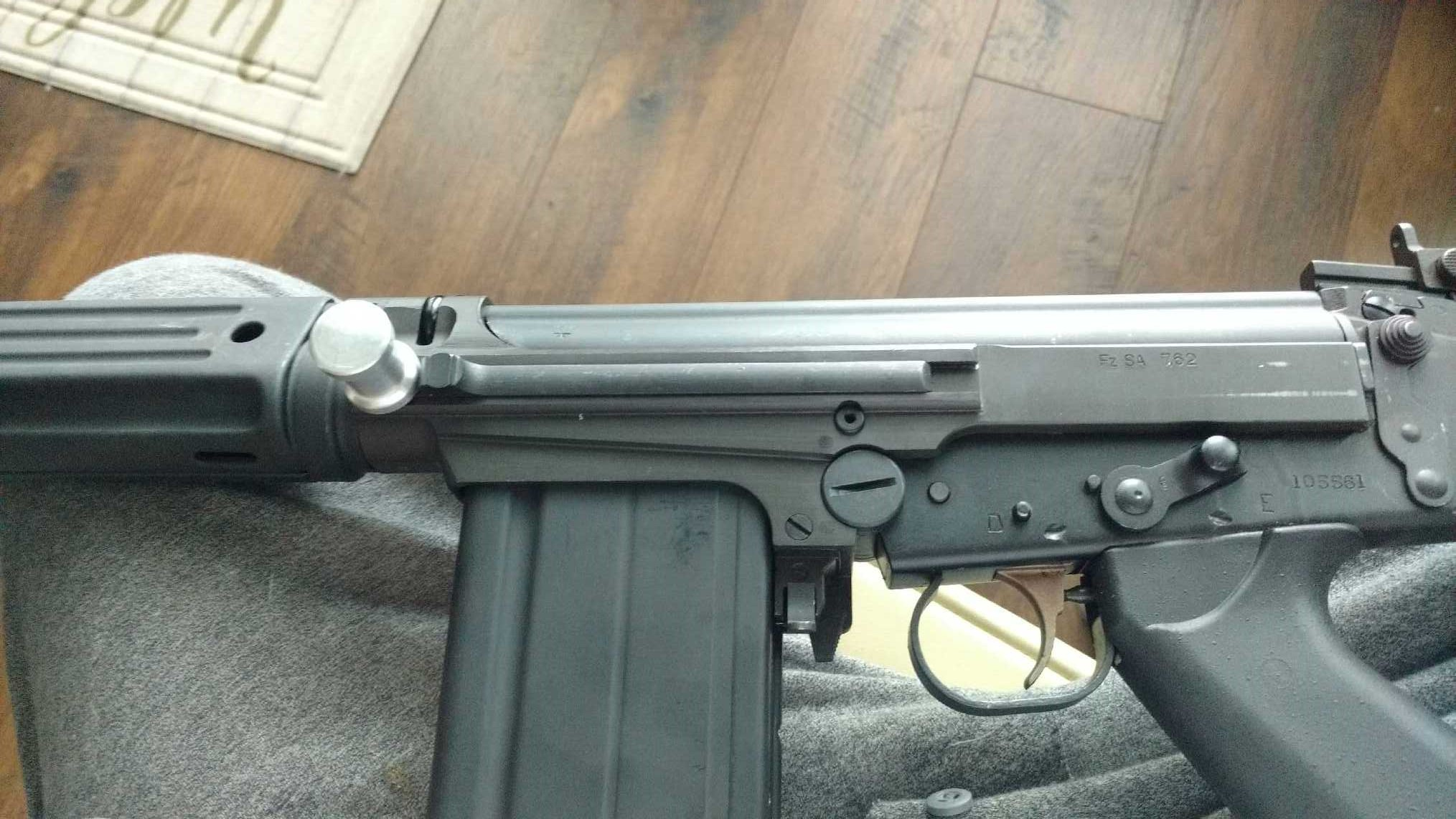 Help with possible first FAL purchase  Input appreciated