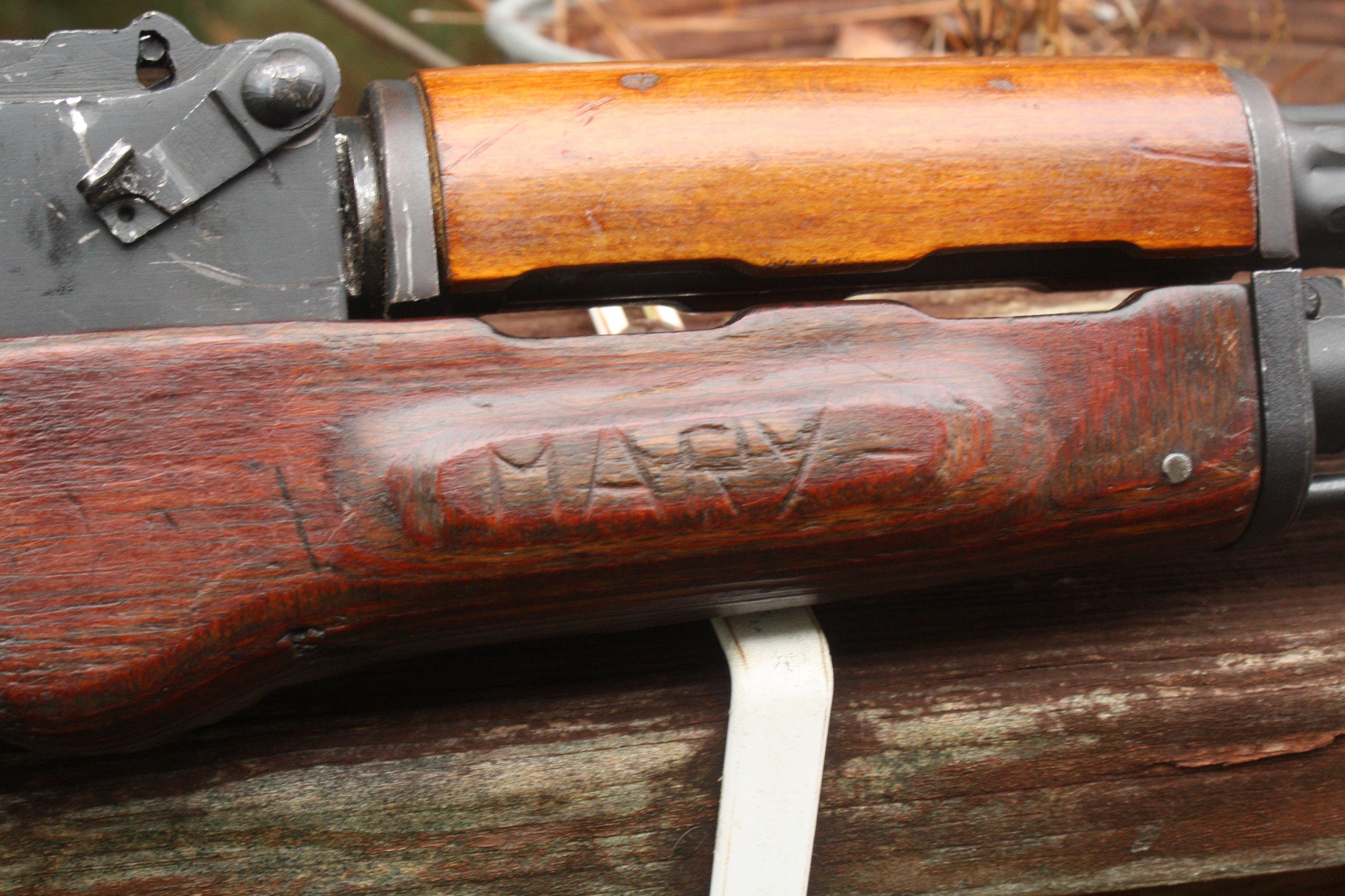 Atlantic Firearms Romanian AK stock sets