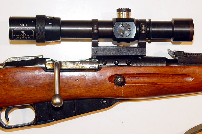 Click image for larger version.  Name:IO PE scope mounted.JPG Views:173 Size:114.1 KB ID:326820