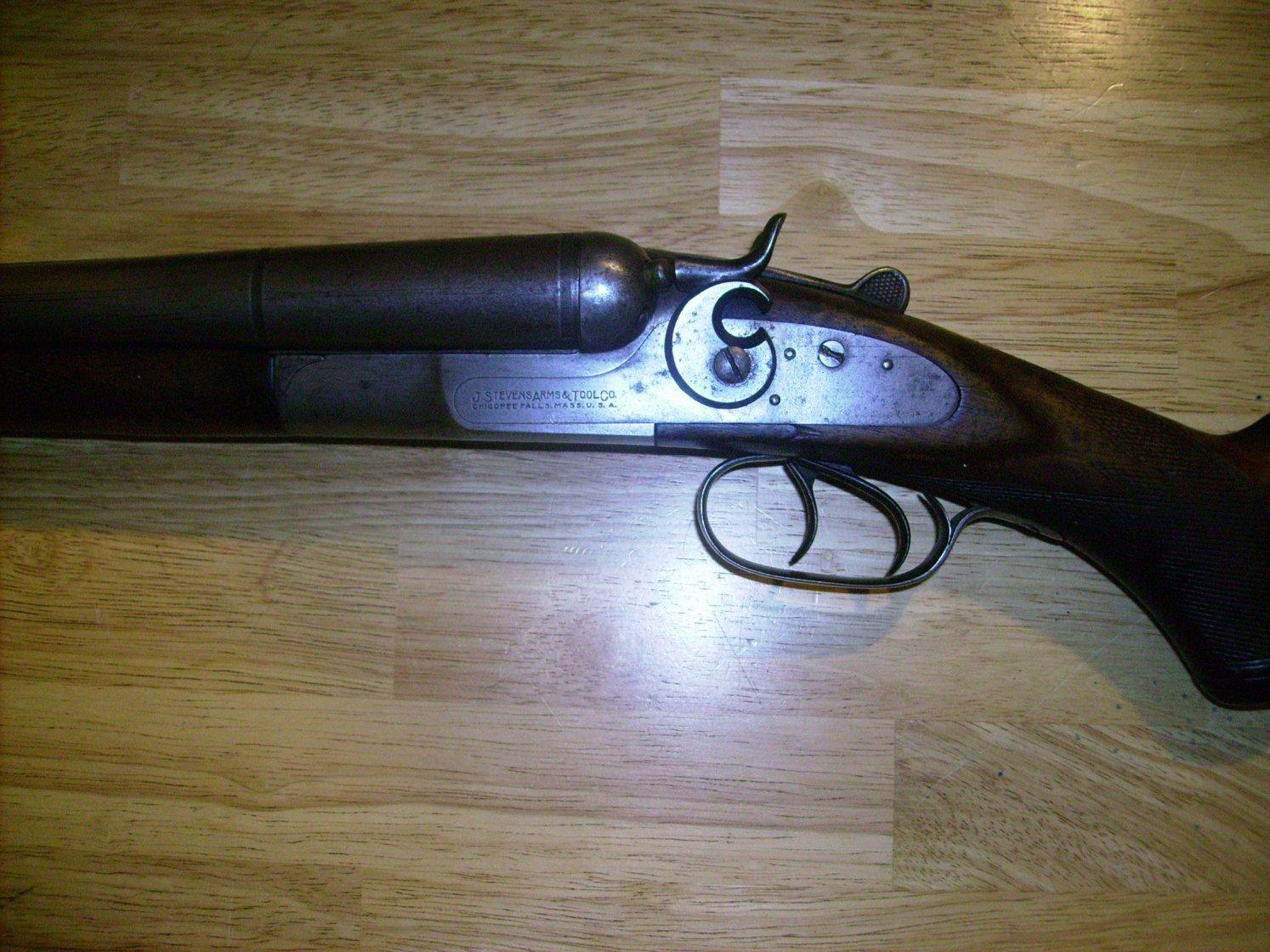Click image for larger version.  Name:J Steven's Shotgun 002.jpg Views:61 Size:301.2 KB ID:482740