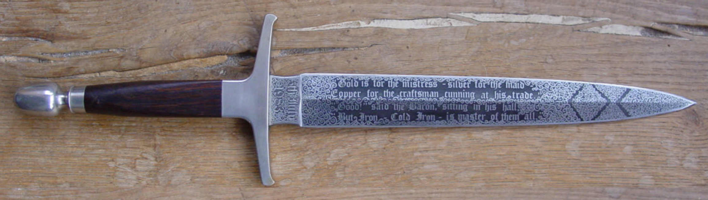 Click image for larger version.  Name:Jim's dagger  reduced.jpg Views:8 Size:133.6 KB ID:3704199