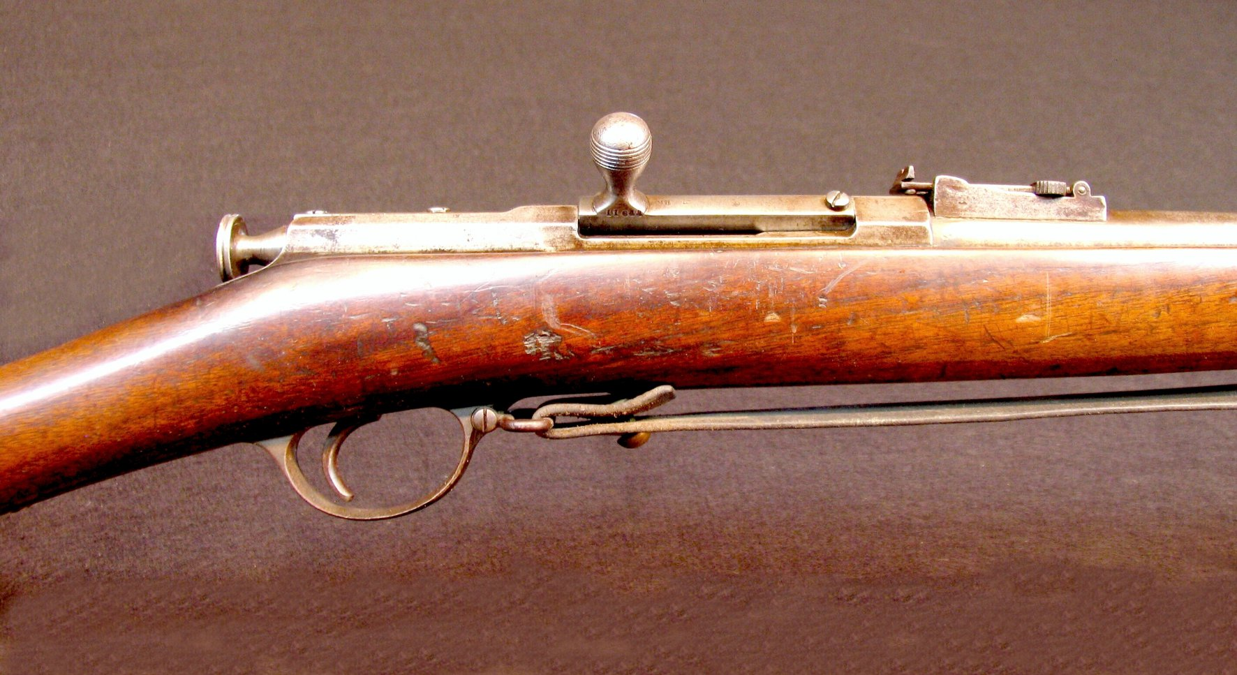 Click image for larger version.  Name:M1870 Berdan II Inf Rifle Action Matching 002A.jpg Views:46 Size:309.7 KB ID:1967425