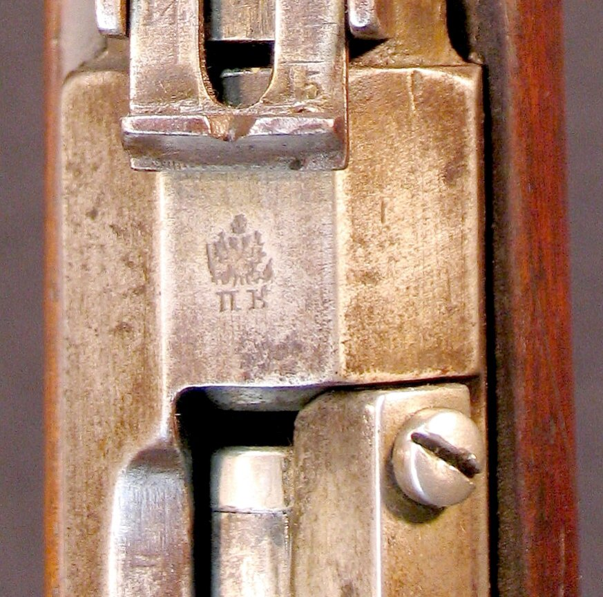 Click image for larger version.  Name:M1870 Berdan II Inf Rifle Rec Detail Eagle Matching 005A.jpg Views:49 Size:179.4 KB ID:1967449