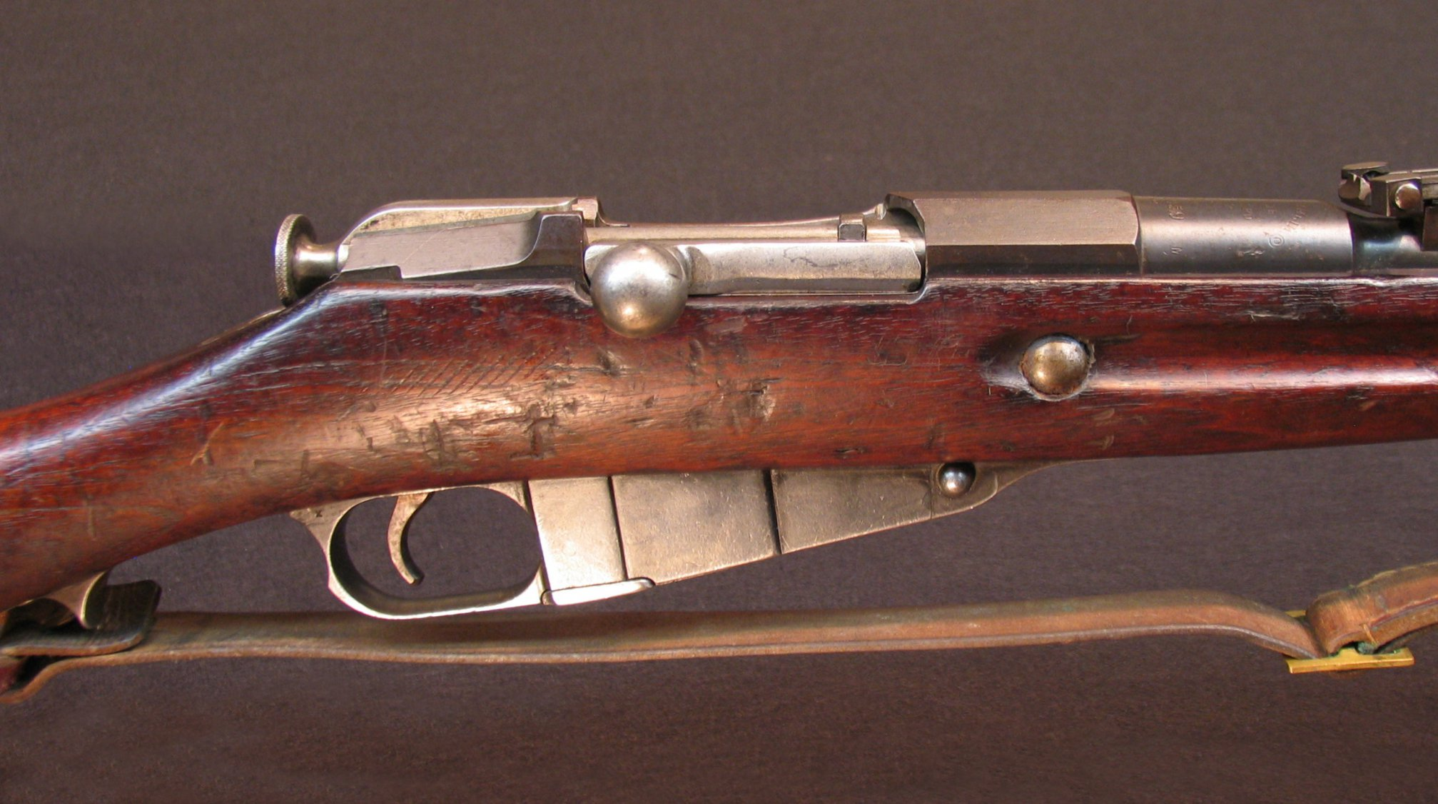 Click image for larger version.  Name:M1891 T-Line Inf Rifle Chat 1894 w-S R11.jpg Views:16 Size:309.1 KB ID:2151986