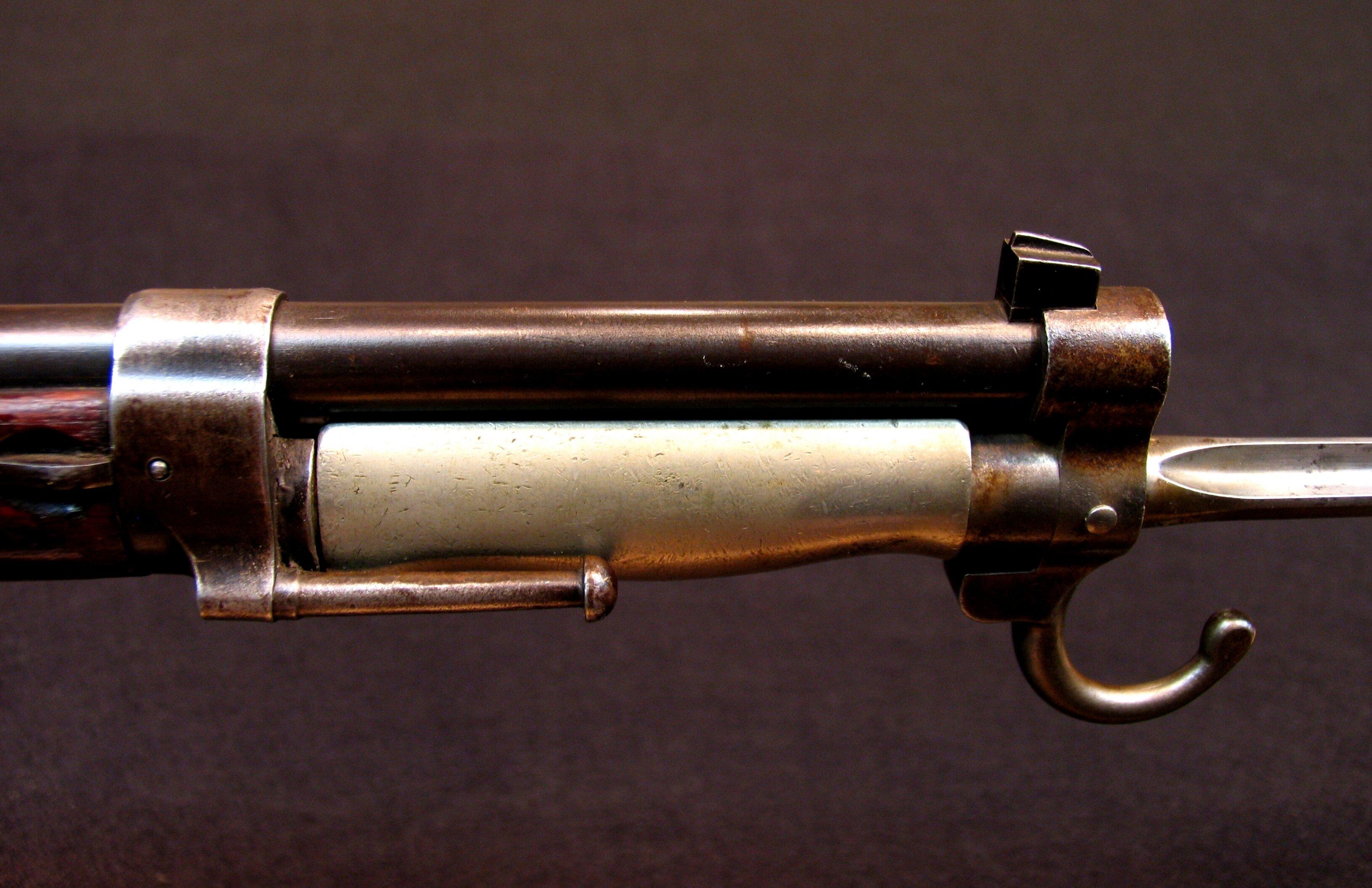 Click image for larger version.  Name:Mle 1886 Lebel Rifle 01B (11).jpg Views:5 Size:846.7 KB ID:3687205