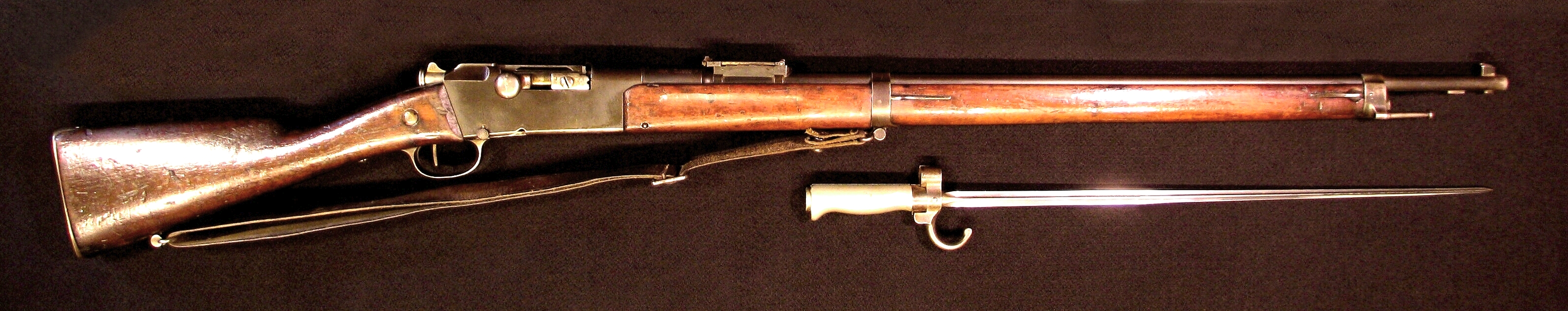 Click image for larger version.  Name:Mle 1886 Lebel Rifle 01B (1A).jpg Views:3 Size:1.76 MB ID:3667285
