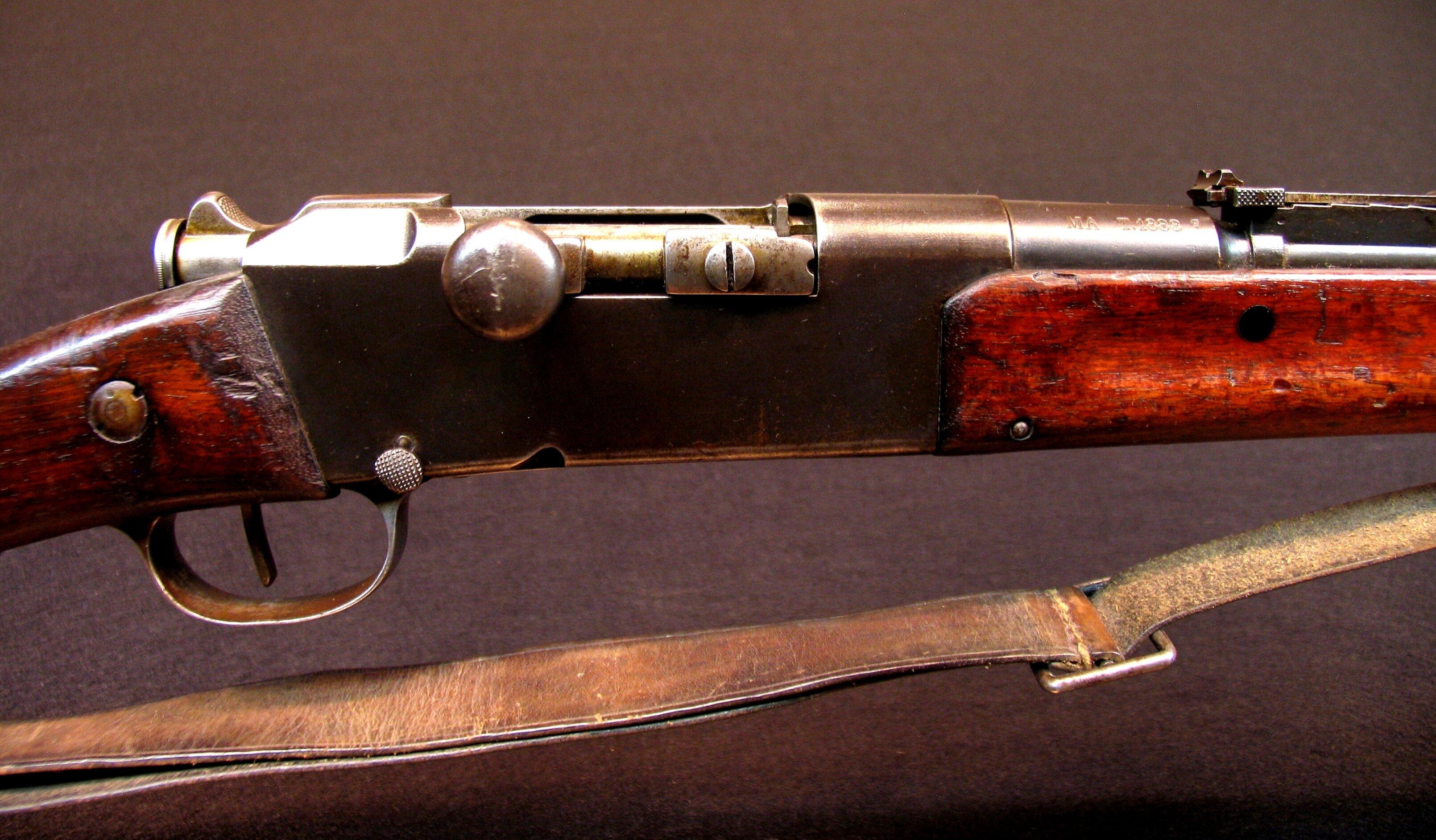 Click image for larger version.  Name:Mle 1886 Lebel Rifle 01B (2).jpg Views:3 Size:983.0 KB ID:3667279