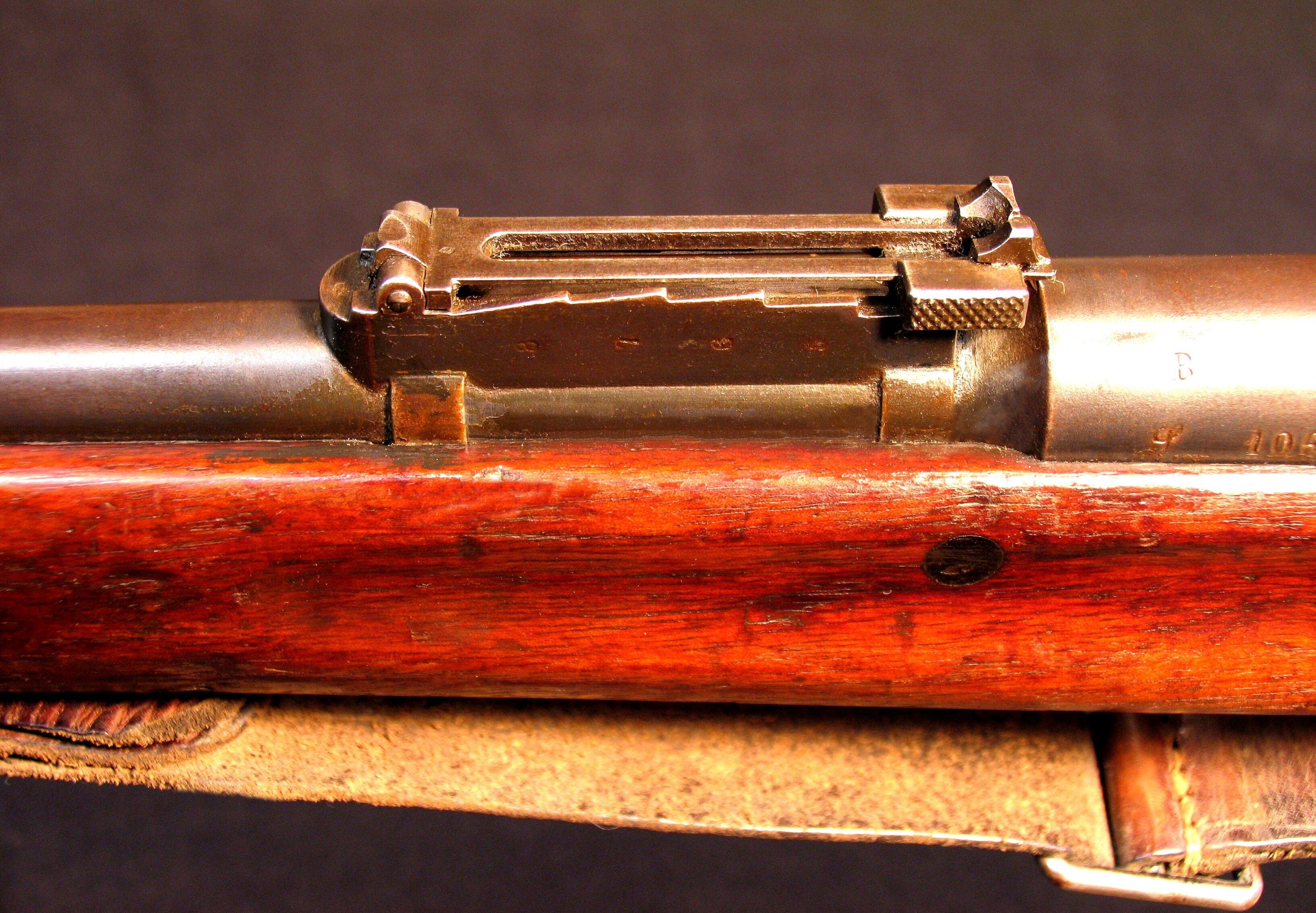 Click image for larger version.  Name:Mle 1886 Lebel Rifle 01B (7).jpg Views:8 Size:1.39 MB ID:3687209