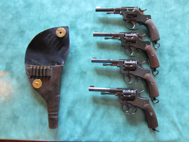 Click image for larger version.  Name:Nagant revolvers 004.JPG Views:18 Size:107.6 KB ID:616210