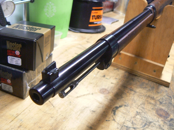 Click image for larger version.  Name:new barrel muzzle.JPG Views:107 Size:180.3 KB ID:359354