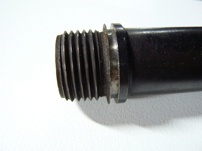 Click image for larger version.  Name:old barrel thread.JPG Views:100 Size:112.6 KB ID:359357