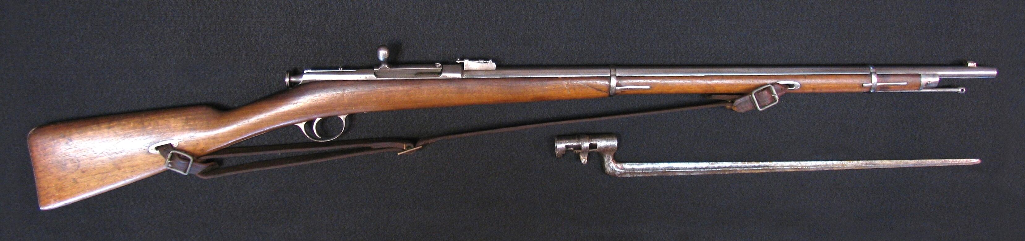 Click image for larger version.  Name:Russian M1870 Berdan II Dragoon Rifle w Bayo R-7A.jpg Views:4 Size:1.75 MB ID:2309554