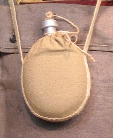 Click image for larger version.  Name:Russian M1910 Water Bottle Repro Cover.jpg Views:24 Size:140.2 KB ID:629915