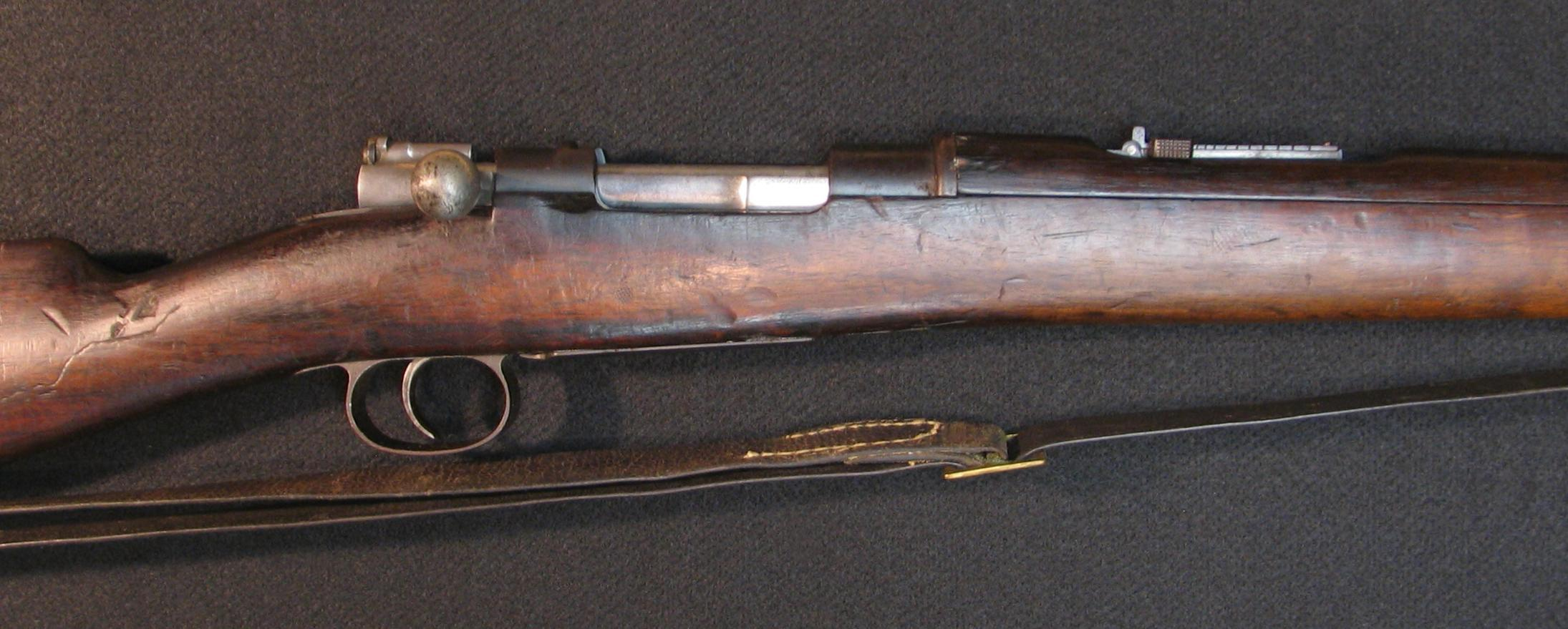 Serbian M1899 Infantry Rifle 1-R.JPG