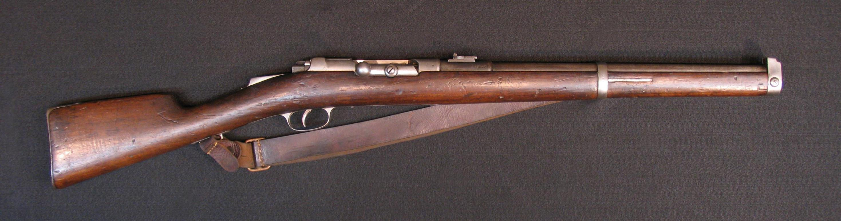 Serbian Model 1884 Cavalry Carbine 1R.JPG