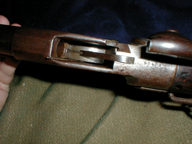 1865 Spencer carbine with extras $1600 00 shipped  Antique