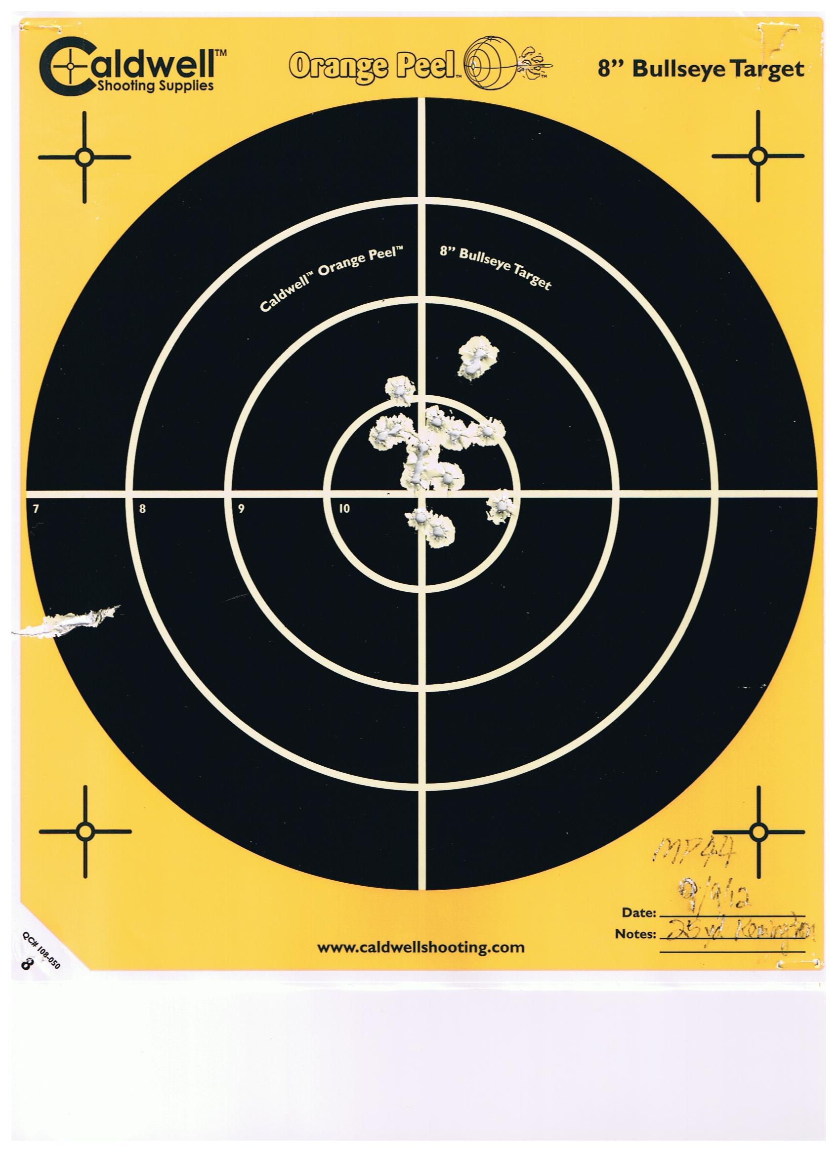 Click image for larger version.  Name:STG-44 .22lr Remington.jpeg Views:52 Size:244.5 KB ID:585214