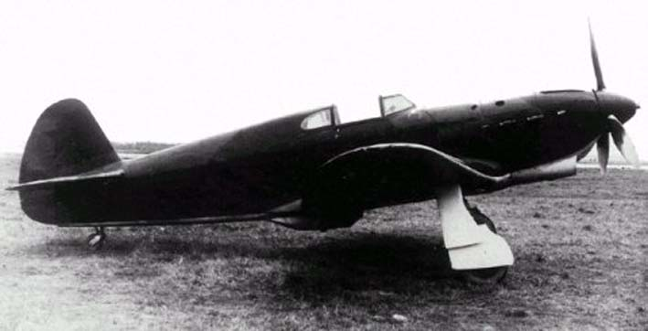 Click image for larger version.  Name:test 131 60 02 Early-model Yak-1.jpg Views:3 Size:37.5 KB ID:384001