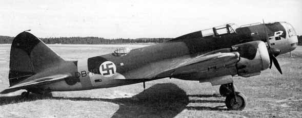 Click image for larger version.  Name:test 131 60 10 Il-4 with Finnish markings.jpg Views:3 Size:15.3 KB ID:384138