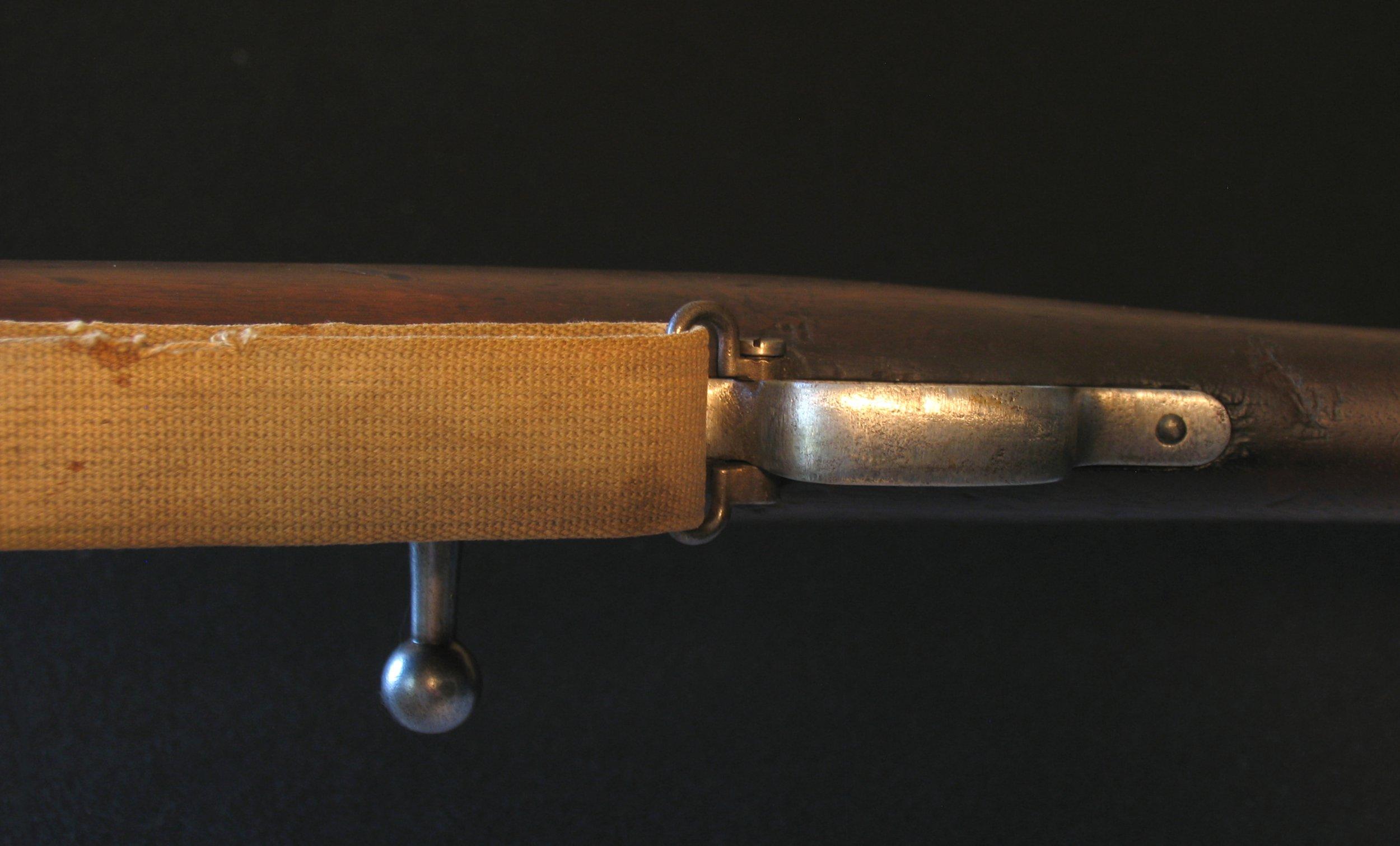 Click image for larger version.  Name:Turkish M1887 Trigger Guard Detail 19.jpg Views:9 Size:292.8 KB ID:1539697