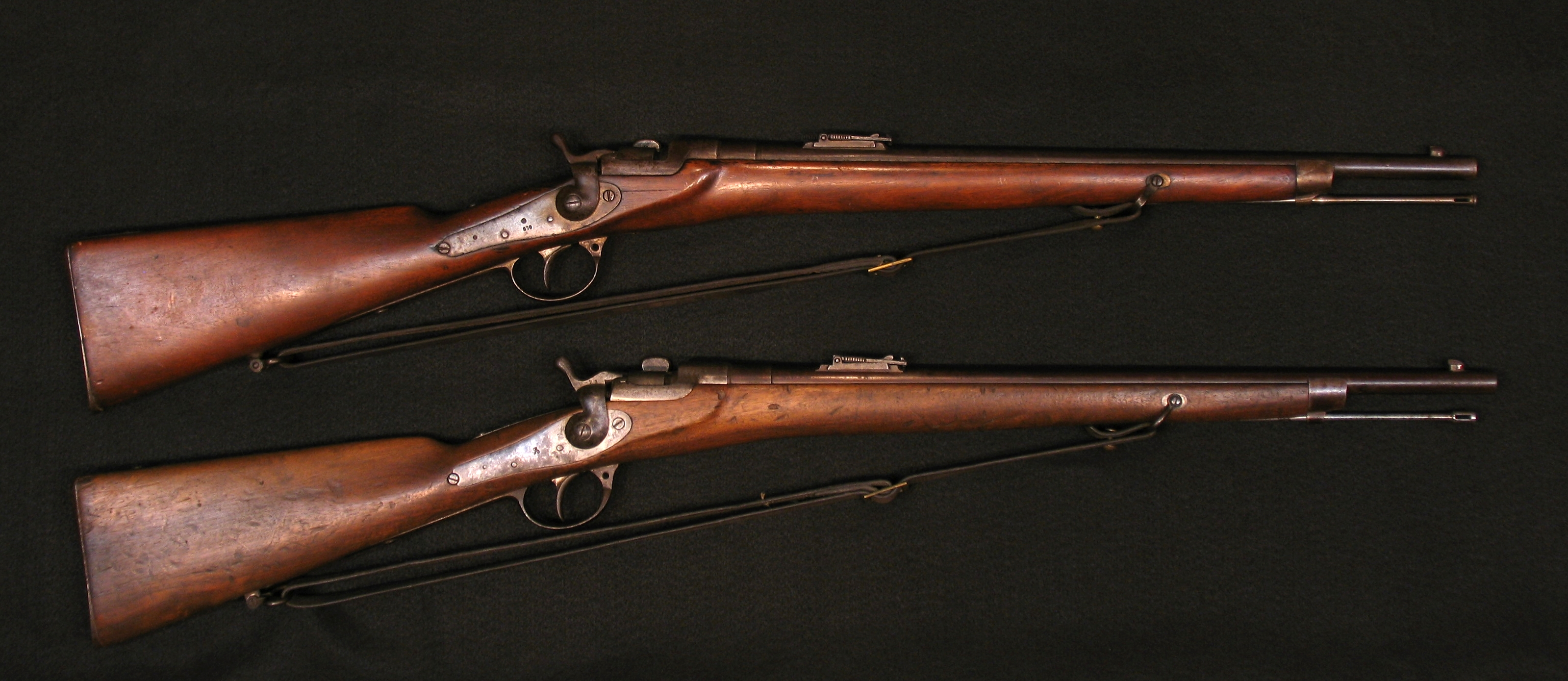 Click image for larger version.  Name:Werndl Carbines 67 E-K-Gew R-2a.jpg Views:2 Size:2.57 MB ID:3708381