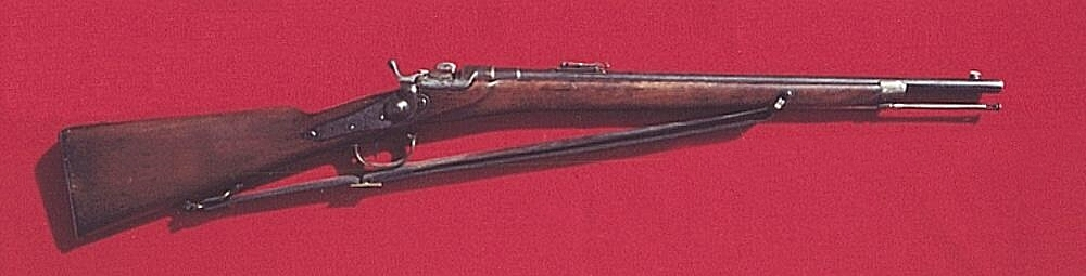 Click image for larger version.  Name:Werndl M67-77 E-C-GewCarbineR-2.jpg Views:38 Size:135.0 KB ID:591173